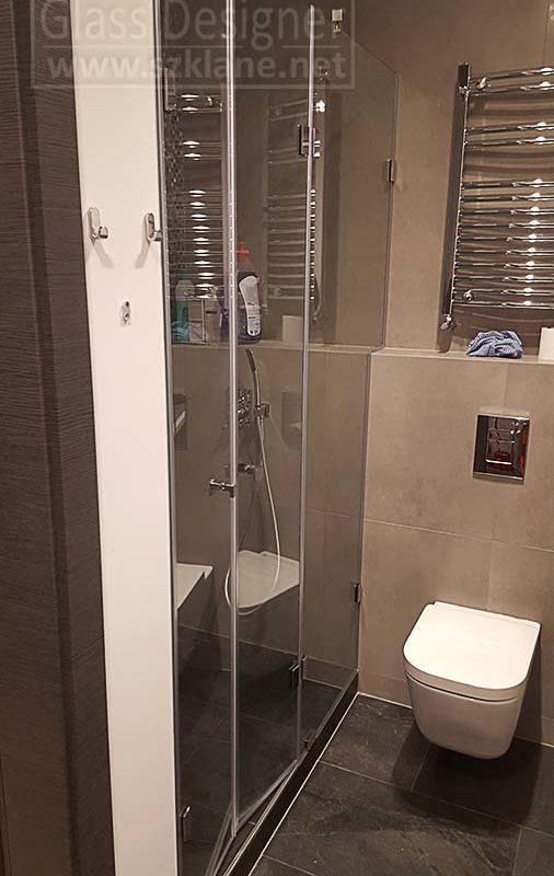 kabiny prysznicowe wroclaw