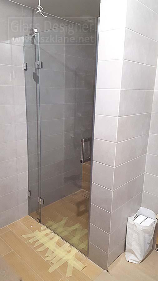 montaż drzwi szklanych Wrocław