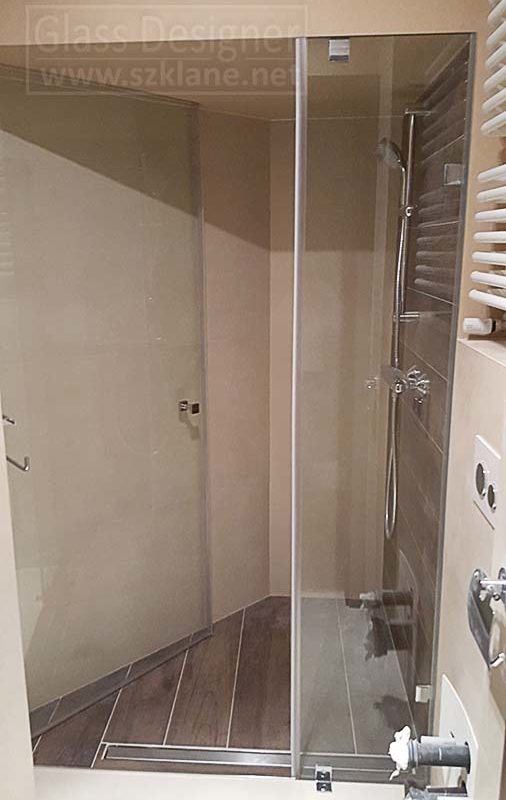 montaż kabin prysznicowych Wrocław