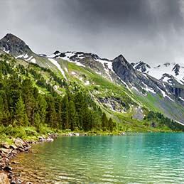 Przykładowa tematyka - góry