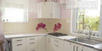 wieczne kwiaty w kuchni