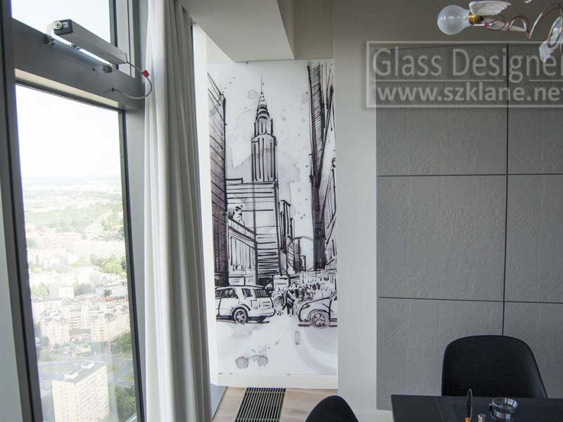 jasna grafika skytower