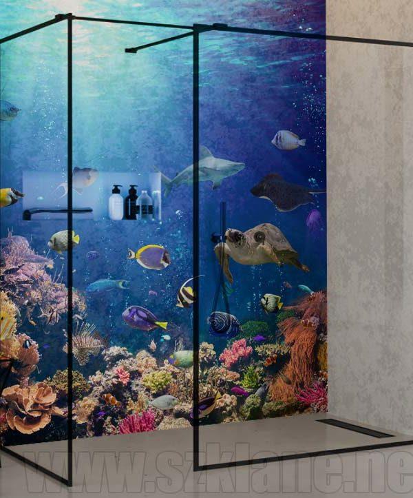 rafa koralowa w łazience