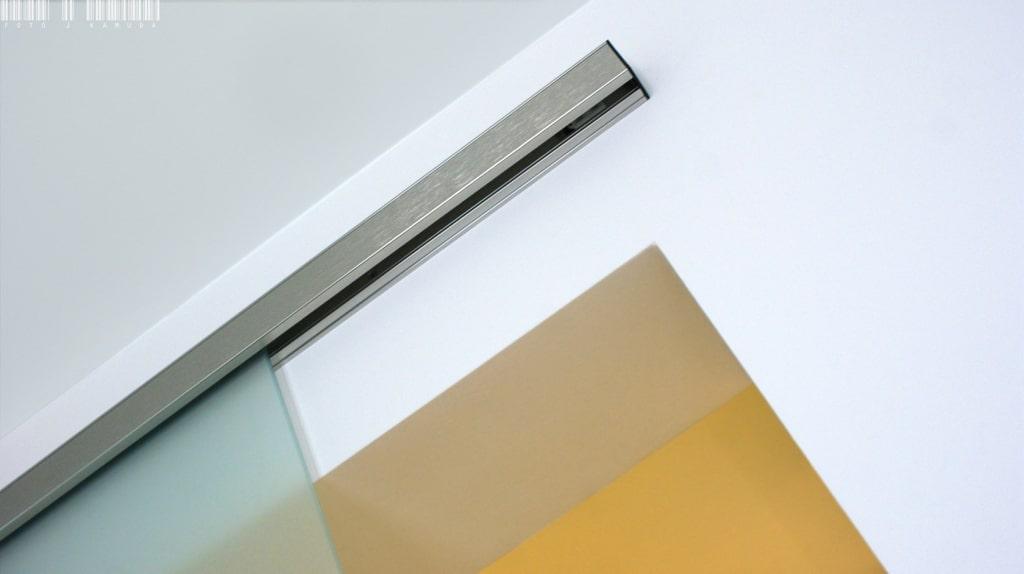 szklane drzwi przesuwne matowe. Black Bedroom Furniture Sets. Home Design Ideas
